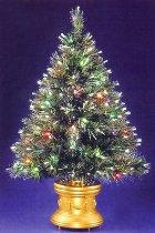 Christmas Tree - Multi-Color Lights